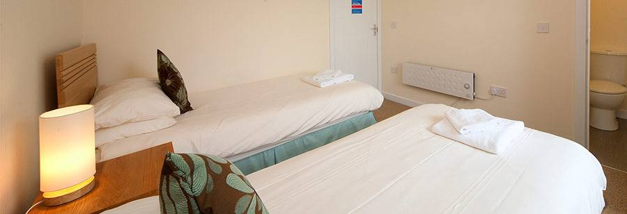 Iona Room Booking
